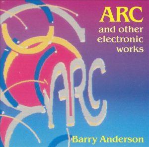 Anderson Arc