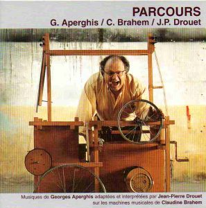 Aperghis Parcours
