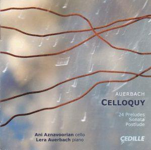 auerbach-celloquy