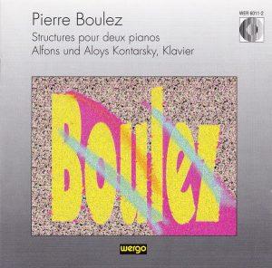 boulez-structures