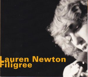 Lauren Newton Filigree