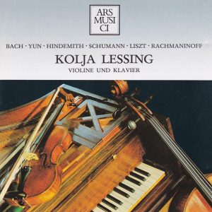 lessing-bach-am