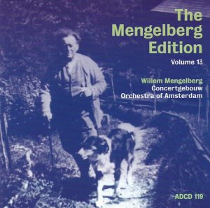 mengelberg-archive-document