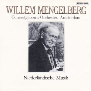 mengelberg-dutch-king