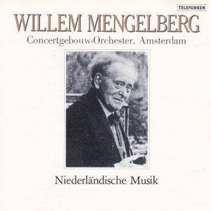 mengelberg-dutch-king