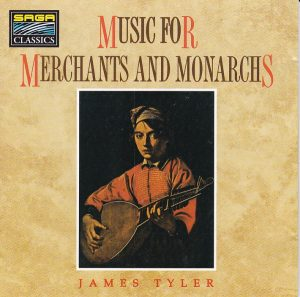 Music for Merchants Monarchs