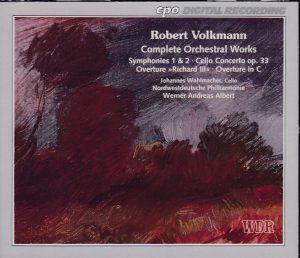 voklmann-orchestral-wks-cpo